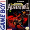 Castlevania on Gameboy Coming to 3DS Virtual Console in Japan