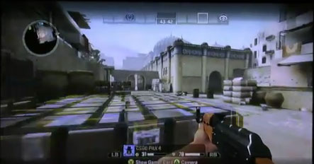 Counter-Strike: Global Offensive Loses Cross-Play Feature