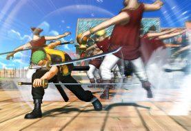 One Piece: Kaizoku Musou First Ten Minutes
