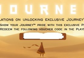 How To Get A Free Journey Avatar For The PSN