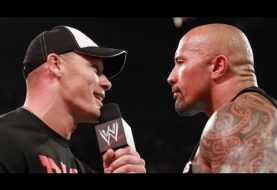 John Cena More Popular Than The Rock In WWE '12