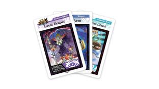 Free Kid Icarus: Uprising Cards on Club Nintendo