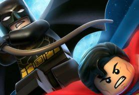 LEGO Batman 2: DC Super Heroes Reveal Trailer