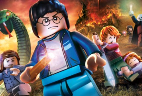 Lego Harry Potter: Years 5-7 (PS Vita) Review
