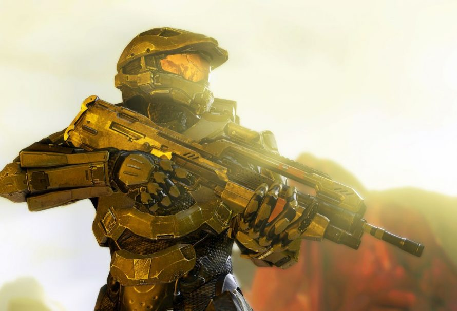 Halo 4 Multiplayer Receiving Perks