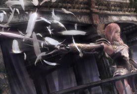 Final Fantasy XIII-2 Lightning VS Caius DLC Releasing in May