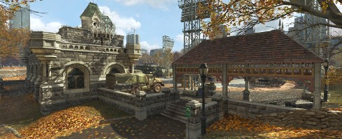 Modern Warfare 3 Collection #1 DLC Now on the Xbox Live Marketplace
