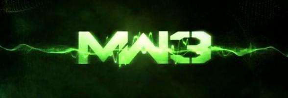 New Zealander's Favorite PS3 Game Is Modern Warfare 3?