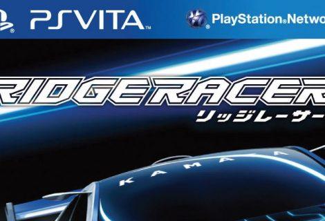 Ridge Racer (PS Vita) Review