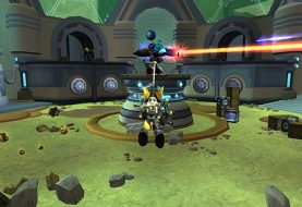Ratchet & Clank HD Collection Confirmed for Fall Release in North America