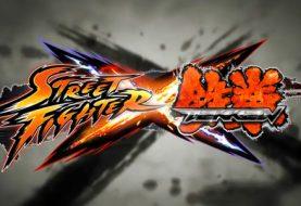 Street Fighter X Tekken Review