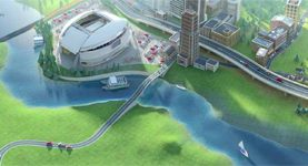 Sim City Coming In 2013 With New Physics Engine
