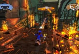 Sly Cooper: Thieves in Time Release Date Narrowed Down to Fall