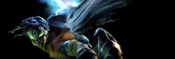 Rumor: Soul Reaver Reboot in Development