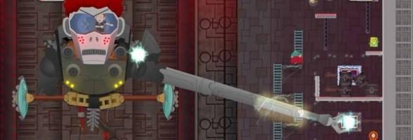 Microsoft Releases New Screenshots Of South Park: Tenorman's Revenge