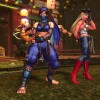 DLC Costumes Revealed For Street Fighter X Tekken