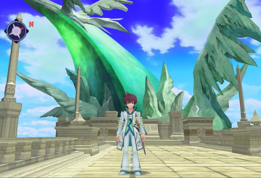 Tales of Graces f Gets Bunch of DLCs Including Cheats