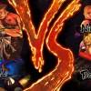 Street Fighter X Tekken Hands On Gameplay