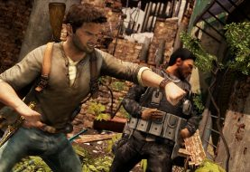 Nathan Drake Almost Made It Into Street Fighter X Tekken