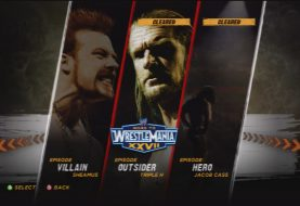 THQ Reveals Some Official WWE '13 News