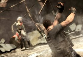 Dead or Alive 5 Gets Two New Characters