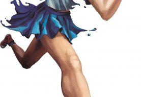 Capcom Releases Character Artwork For Street Fighter X Tekken