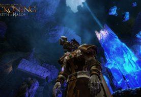 Kingdoms of Amalur: Reckoning — Teeth of Naros 'Scavenger' Contest