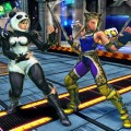 Details On Upcoming Street Fighter X Tekken Patch And Extra Costumes