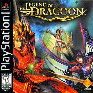 The Legend of Dragoon Finally Coming to PSN in North America