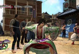 Way of the Samurai 4 Heading to North America Exclusively on the PS3