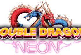 Double Dragon: Neon Trailer Revealed