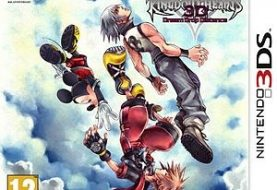 Kingdom Hearts 3D Sells Big In Japan
