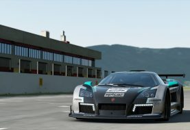 10 Brand New Screenshots Of Project CARS