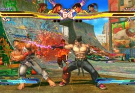 Capcom Issues Statement On Controversial On-Disc DLC