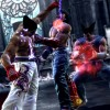Harada Fights Namco For Free Tekken Tag Tournament 2 DLC