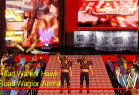 WWE Tag Team Champions Pack DLC Comes To WrestleFest