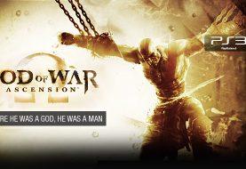 Tons of New God of War: Ascension Details Revealed Via Twitter