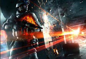 Battlefield 3: Close Quarters Donya Fortress Gameplay