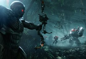 Crysis 3 Officially Announced; Coming Spring 2013