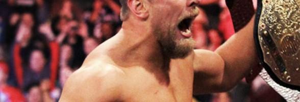 "Possibility Of Daniel Bryan's ""Yes"" Chants In WWE '13"