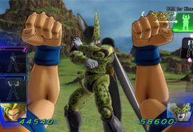 Dragon Ball Z Kinect Achievements