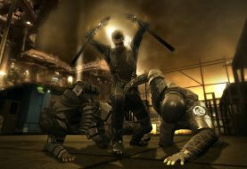 Deus Ex: Human Revolution Coming to Mac this April 26th