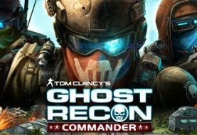 Ghost Recon: Commander Announced
