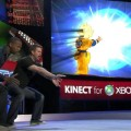 Dragon Ball Z Kinect Game Announced