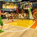 Kinect Sports: Season Two Basketball Challenge Pack