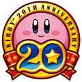 Kirby Gets 20th Anniversary Compilation Disc for the Wii