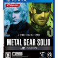 First Screenshots From PS Vita Metal Gear Solid HD Collection