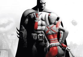 Batman: Arkham City DLC On The Way