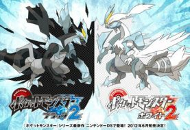 Pokemon Black & White 2 Get its First Trailer