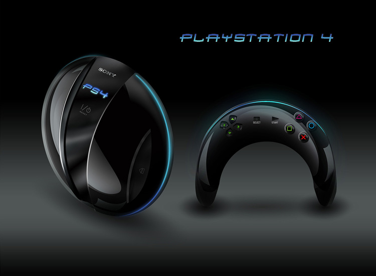 Rumored Processing Specifications Of The PlayStation 4